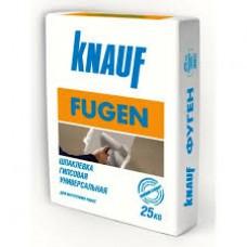 KNAUF-FUGEN шпаклевка