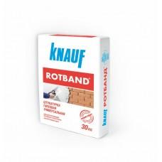 KNAUF-ROTBAND штукатурка