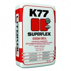 SUPERFLEX K77 Клей для укладки плитки