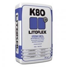 LITOFLEX K80 Клей для плитки